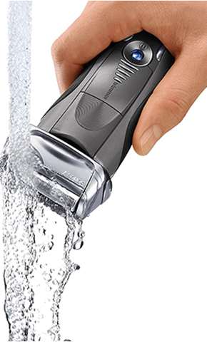 braun 799cc-7 wet & dry series 7
