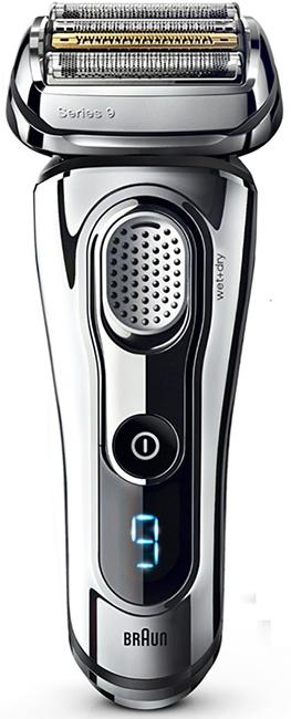 braun series 9 9296cc rasoio elettrico