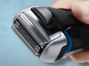 braun series 8 con trimmer